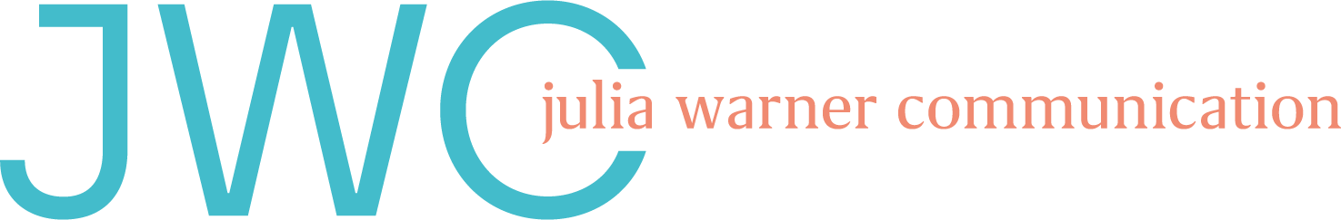 Julia Warner Communication